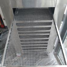 Khay sấy inox tủ sấy nông sản đứng (46×72)