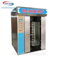 Lò nướng bánh mì công nghiệp 10 khay
