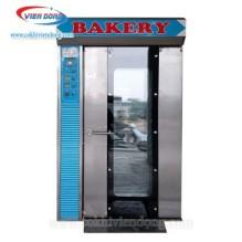 Lò nướng bánh mì công nghiệp 16 khay